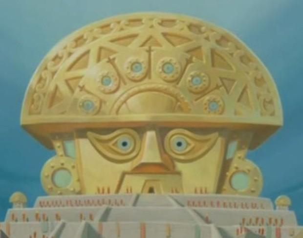 inca emperor palace - photo #15